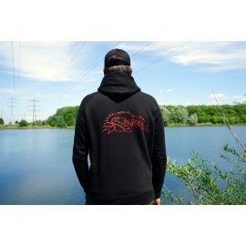 Hoody Dragon Baits