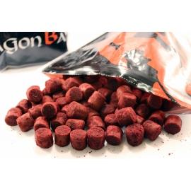 Dragonblood Pellets - 20mm (2,50 kg Sack)
