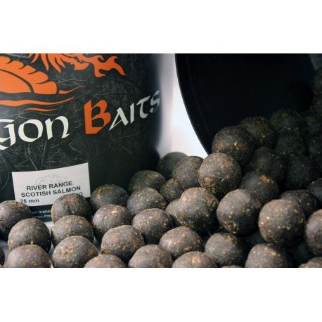 River Range Scotish Salmon Boilie 25mm